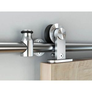 WDT1 Barn Door Hardware