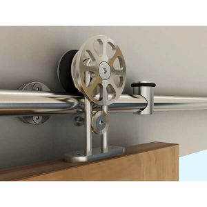 WDT4 Barn Door Hardware